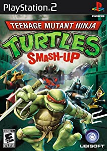 Teenage Mutant Ninja Turtles: Smash-Up movie download in mp4