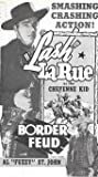 Border Feud (1947) Poster