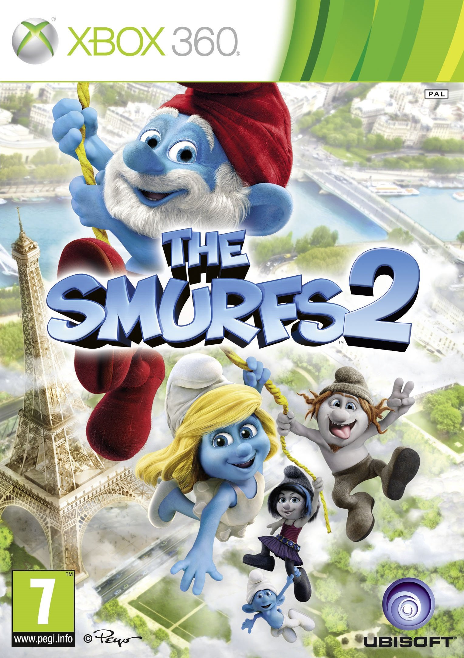 The Smurfs 2 Video Game 2013 Imdb