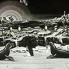 À la conquête du pôle (1912)