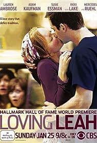 Loving Leah (2009) Poster - Movie Forum, Cast, Reviews