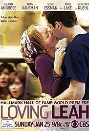 Loving Leah Poster