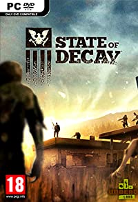Primary photo for State of Decay