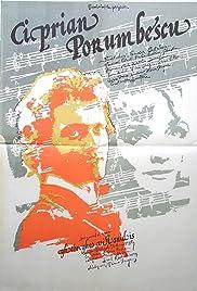 Ciprian Porumbescu Poster