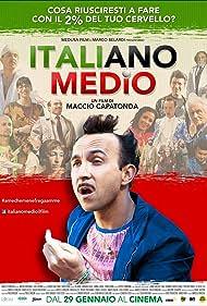 Maccio Capatonda in Italiano medio (2015)
