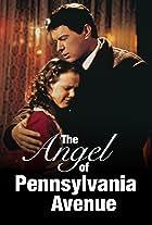 The Angel of Pennsylvania Avenue