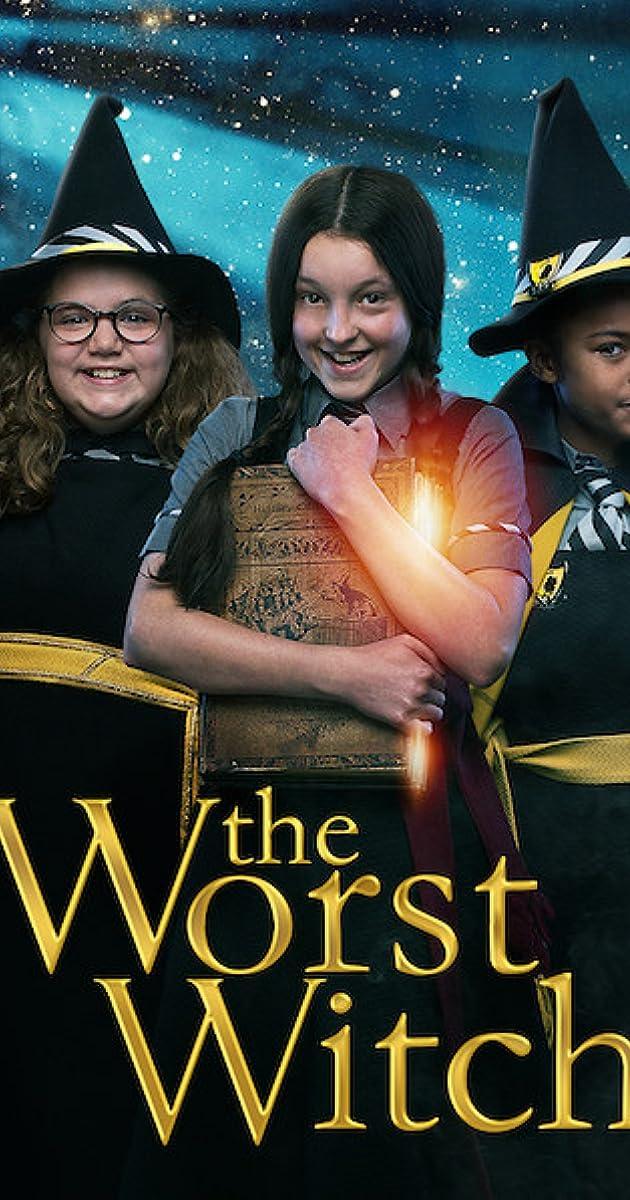The Worst Witch (TV Series 2017– ) - Series Cast & Crew - IMDb