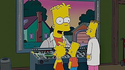 The Simpsons Future Drama Tv Episode 2005 Imdb