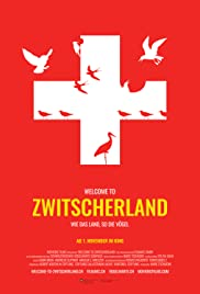 Zwitscherland Poster