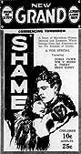 Shame (1921) Poster
