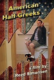 American Half Greeks Poster