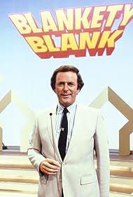 Terry Wogan in Blankety Blank (1978)