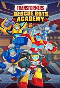 Primary photo for Transformers: Rescue Bots Academy