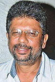 Vijay Menon Picture