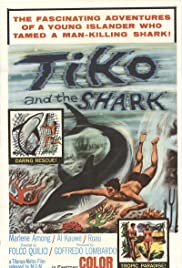 Tiko and the Shark Poster