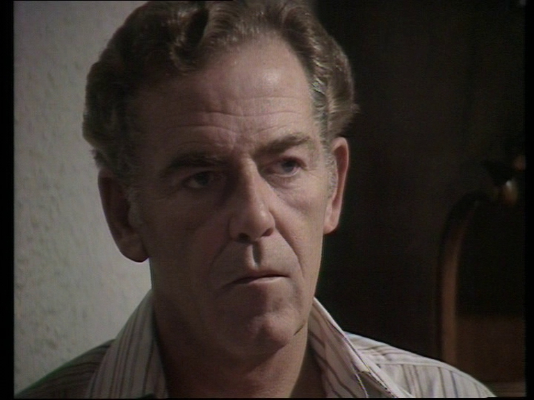 Jack Hedley in Who Pays the Ferryman? (1977)
