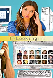 Looking... Poster