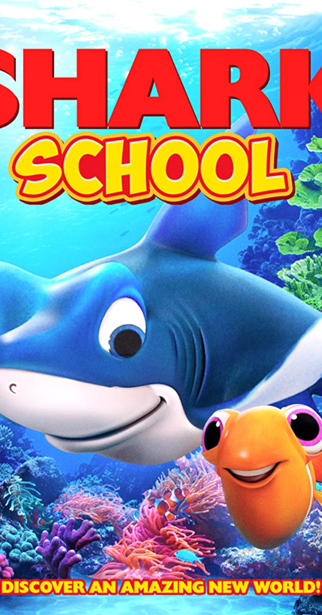 Subtitle of Shark School