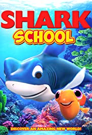 Shark School (2019) 720p