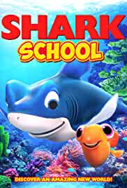Shark School (2019) HDRip English Full Movie Watch Online Free
