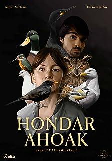 Hondar ahoak (2020– )