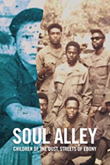 Soul Alley (2018 TV Movie)