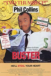 Primary photo for Buster