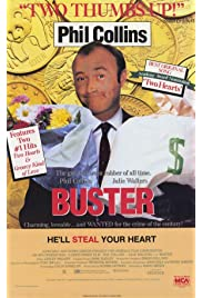 Buster (1988) ONLINE SEHEN