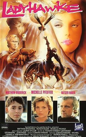 Movie Ladyhawke (1985)