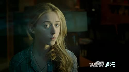 The Returned: Lucy