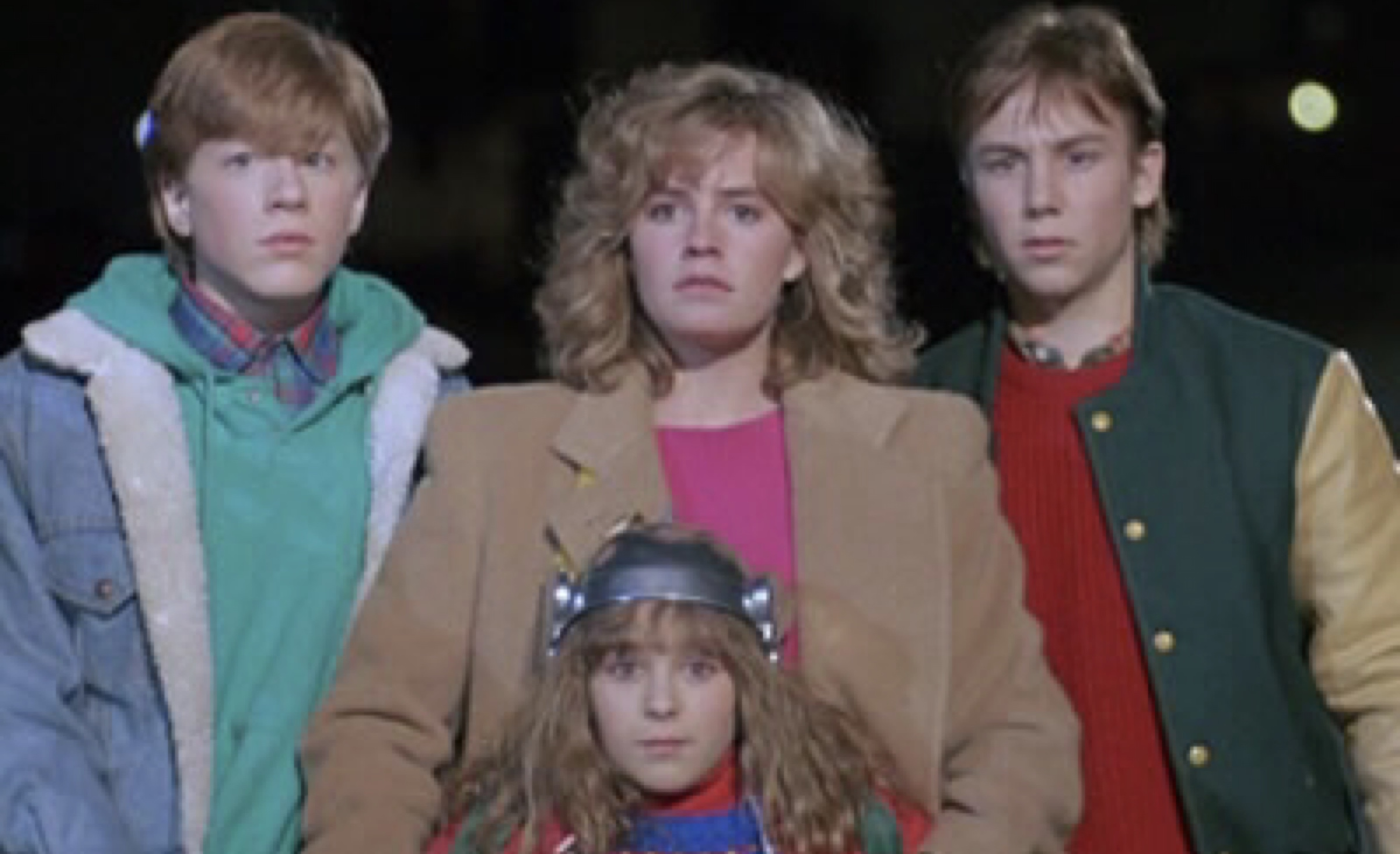 Adventures In Babysitting 1987 Imdb