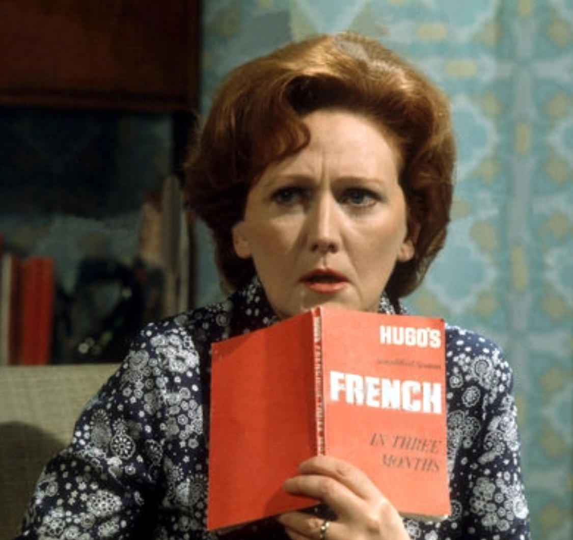 Carmel McSharry in Beryl's Lot (1973)