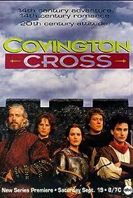 Ione Skye, Jonathan Firth, and Nigel Terry in Covington Cross (1992)