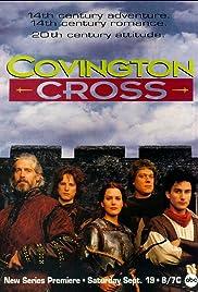 Covington Cross Poster