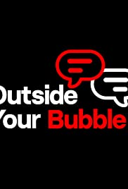 Outside Your Bubble Poster