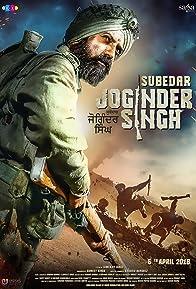 Primary photo for Subedar Joginder Singh