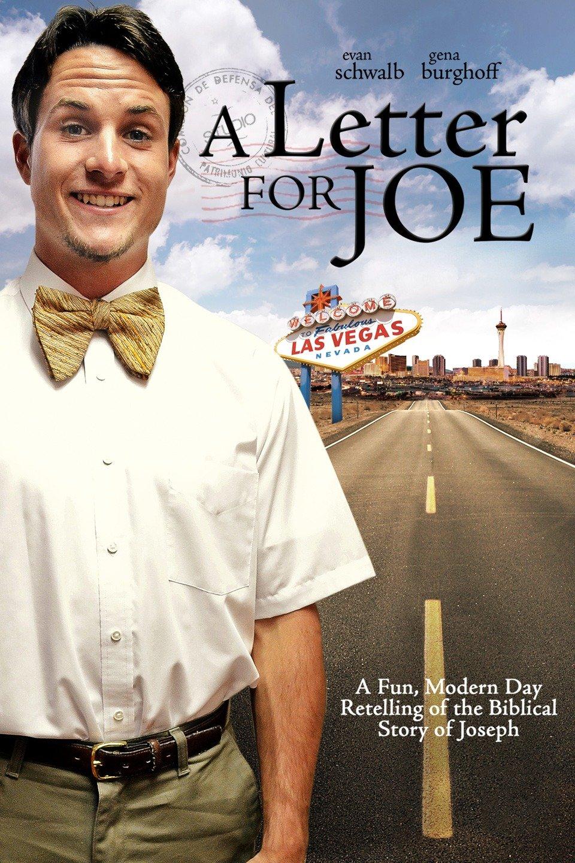 A Letter for Joe (2013)