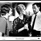 Janet Leigh, Tony Randall, and Gary Tigerman in Hello Down There (1969)