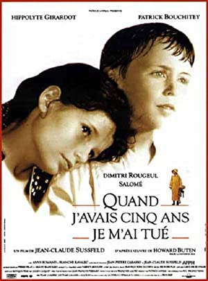 Quand j'avais 5 ans je m'ai tué 1994 with English Subtitles 11