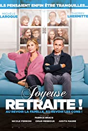 Joyeuse retraite! (2019)