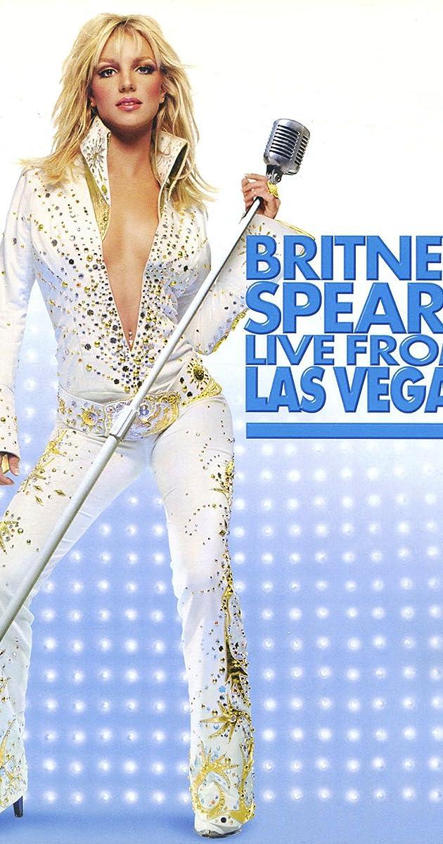 Britney Spears Live From Las Vegas 2001 Imdb
