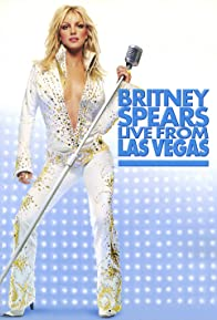 Primary photo for Britney Spears Live from Las Vegas