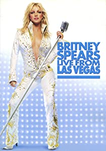 Britney Spears Live from Las Vegas USA