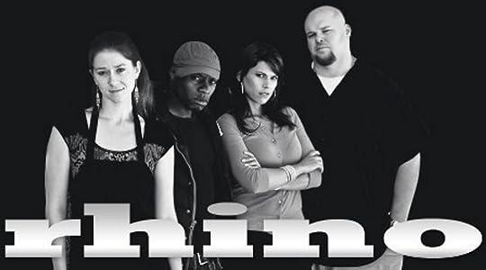 MP4 downloads full movies Rhino by Patrick Rea [320x240]