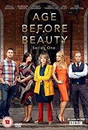 Age Before Beauty Poster