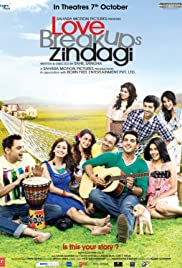 Love Breakups Zindagi (2011) Full Movie Watch Online thumbnail