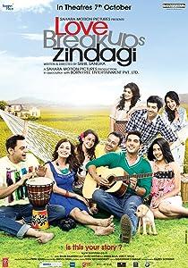 Movies url for free downloading Love Breakups Zindagi by Gurmmeet Singh [720pixels]