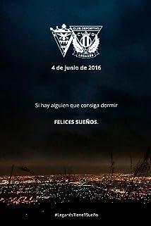 CD Mirandés vs CD Leganés (2016)