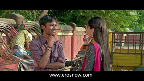 Raanjhanaa Trailer