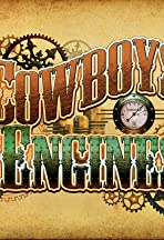 Cowboys & Engines
